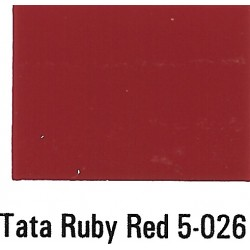Esdee Syncoat Tata Ruby Red 5-026 Synthetic Enamel (Oil Paint)