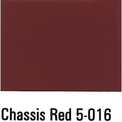 Esdee Syncoat Chassis Red 5-016 Synthetic Enamel (Oil Paint)