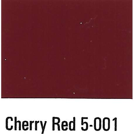 Esdee Syncoat Cherry Red 5-001 Synthetic Enamel (Oil Paint)