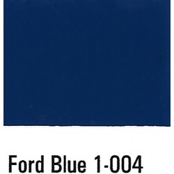 Esdee Syncoat Ford Blue 1-004 Synthetic Enamel (Oil Paint)
