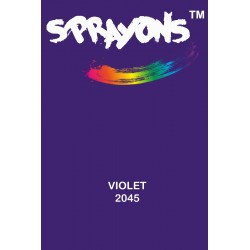 Sprayons Violet Spray Paint