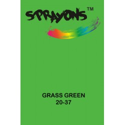 Sprayons Grass Green Spray Paint