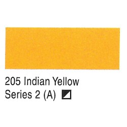 Camel Indian Yellow - 205 Artists Acrylic Colour