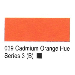Camel Cadmium Orange Hue -039 Artists Acrylic Colour