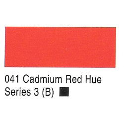 Camel Cadmium Red Hue - 041 Artists Acrylic Colour