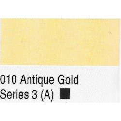 Camel Antique Gold - 010 Artists Acrylic Colour