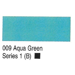 Camel Aqua Green - 009 Artists Acrylic Colour