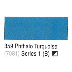 Camel Phthalo Turquoise(7081) - 359 Artists Acrylic Colour