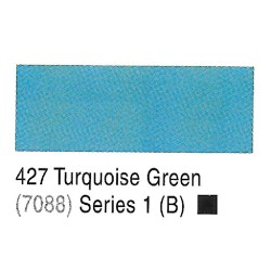Camel Turquoise Green (7088) - 427 Artists Acrylic Colour