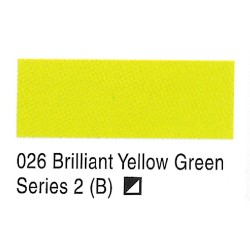 Camel Brilliant Yellow Green - 026 Artists Acrylic Colour
