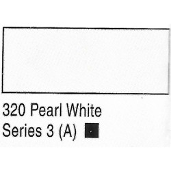 Camel Pearl White  - 320 Artists Acrylic Colour
