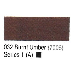 Camel Burnt Umber(7006) - 032 Artists Acrylic Colour