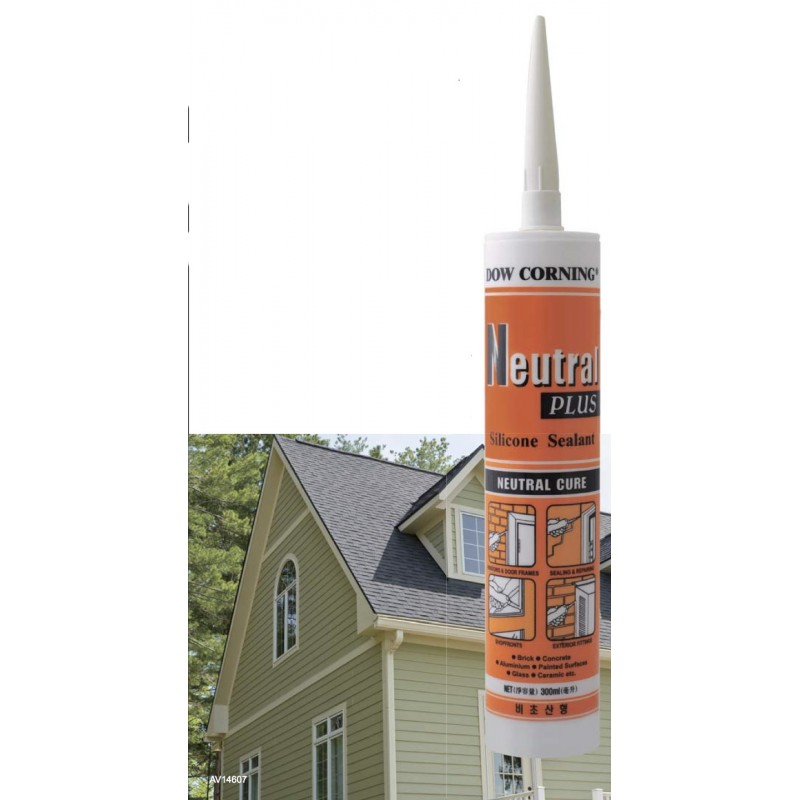 Dow Corning Neutral Plus Silicone Sealant -Buy Online BohriAli