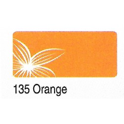 Camel Orange - 135 Fabrica Acrylic Colours