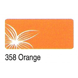 Camel Orange - 358 Fabrica Acrylic Colours