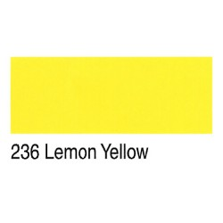 Camel Lemon Yellow - 236 Art Powder Colour