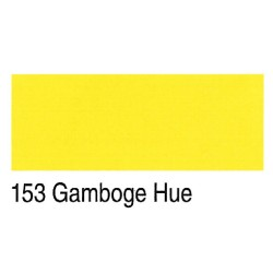 Camel Gamboge Hue - 153 Art Powder Colour