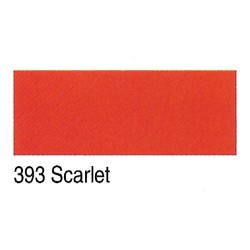 Camel Scarlet - 393 Art Powder Colour