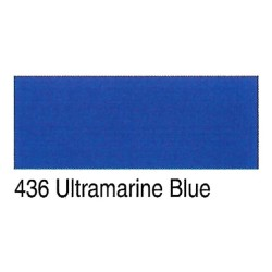 Camel Ultramarine Blue - 436 Art Powder Colour