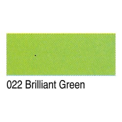 Camel Brilliant Green - 022 Art Powder Colour