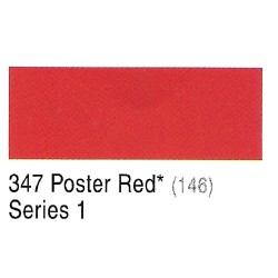 Camel Poster Red(146) - 347 Poster Colours