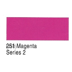 Camel Magenta - 251 Poster Colours