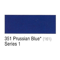 Camel Purssian Blue(161) - 351 Poster Colours