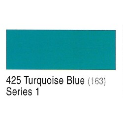 Camel Turquoise Blue(163) - 425 Poster Colours