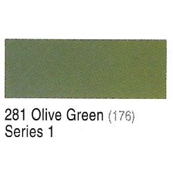 Camel Olive Green(176) - 281 Poster Colours