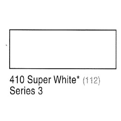 Camel Super White(112) - 410 Poster Colours