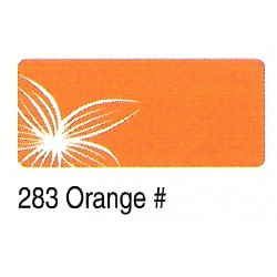Camel Orange - 283 Fabrica Acrylic Colours