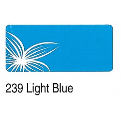 Camel Light Blue - 239 Fabrica Acrylic Colours