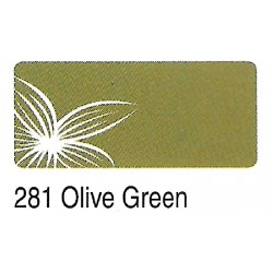 Camel Olive Green - 281 Fabrica Acrylic Colours