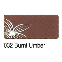 Camel Burnt Umber - 032 Fabrica Acrylic Colours