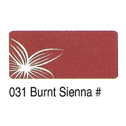Camel Burnt Sienna - 031 Fabrica Acrylic Colours