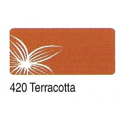 Camel Terracotta - 420 Fabrica Acrylic Colours