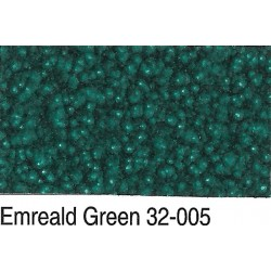 Esdee Syncoat Emerald Green  Hammertone Finish
