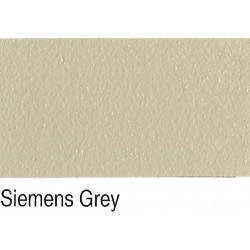 Esdee Syncoat Siemens Grey Stipple Finish