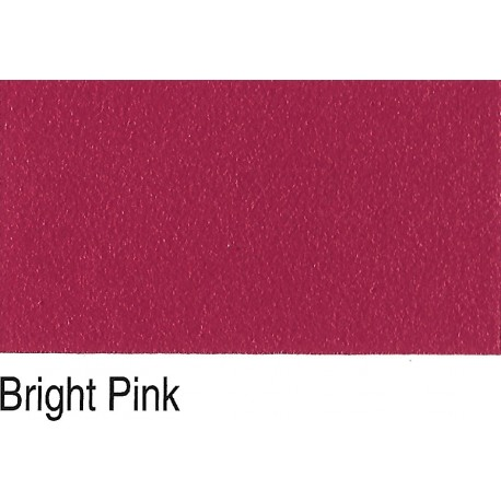 Esdee Syncoat Bright Pink Stipple Finish