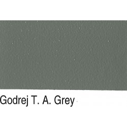 Esdee Syncoat Godrej T. A. Grey Stipple Finish