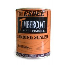 Timbercoat Sanding Sealer