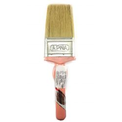 Apna 501 White Bristles Brush