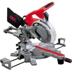 Skil Sliding Mitre Saw 3160