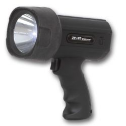 Groz LED 3W Rechargeable Spotlight