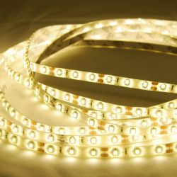 Burhani Lumens 15W/Meter LED Flexible Light Strip