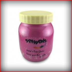 Sprayons Pearl Colours-Medium Magenta (Thermocol Safe)