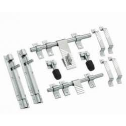 MB Single Steel Door Sets - 3 mm Classic  6 Piece Set