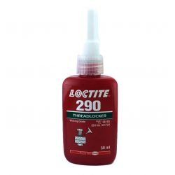 Loctite® 290 Wicking Grade Threadlocker