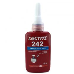 Loctite® 242 Threadlocker Medium Strength