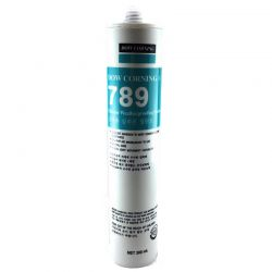Dow Corning 789 Silicone Weatherproofing Sealant